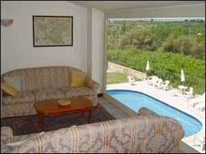 Hotel aldebaran a siracusa for Hotel panorama siracusa