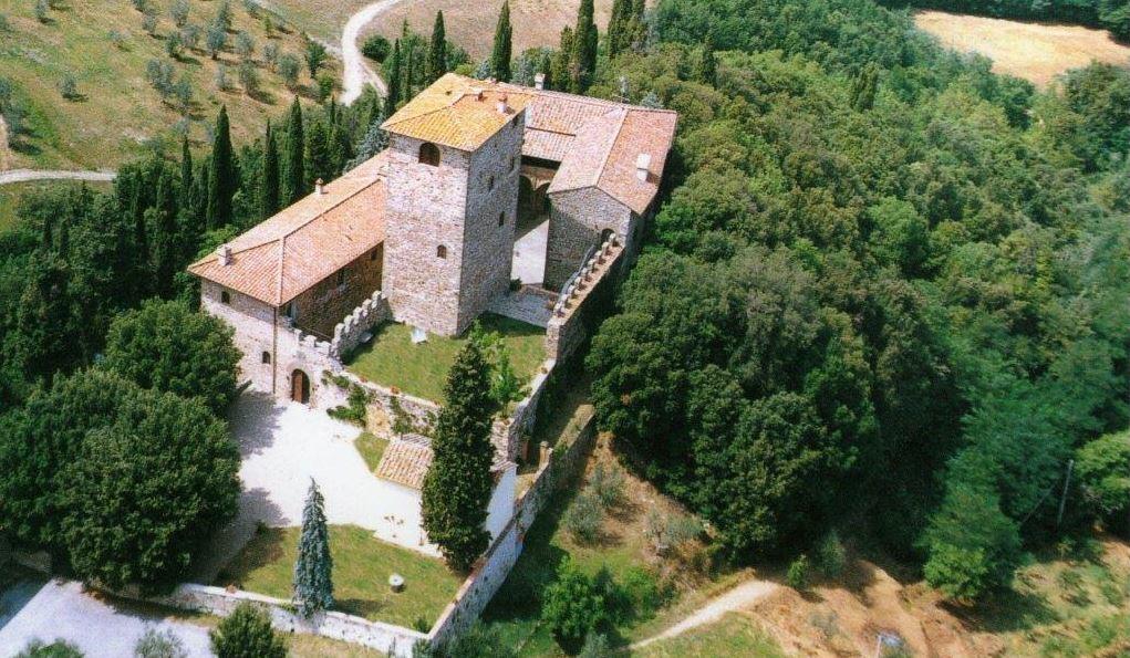 Castello Greve in Chianti 1118