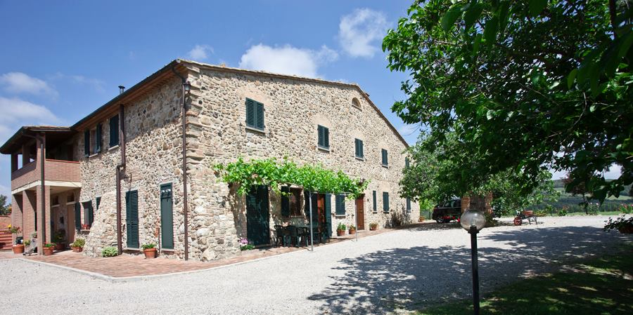 Volterra 1158 Farmhouse